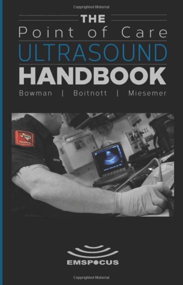 Point of Care Ultrasound Handbook